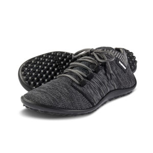 Leguano Beat Sneakers in anthrazit