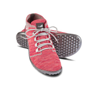 Leguano Beat Sneakers in pink