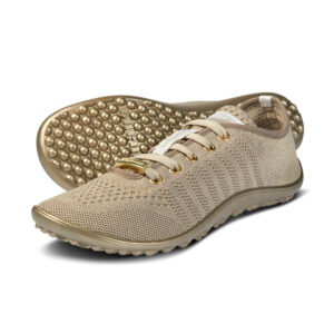 Leguano Go Sneakers in gold